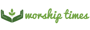 Worship Times Websites