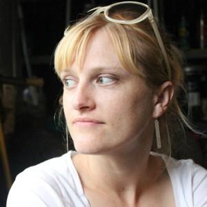 Kristina Parish
