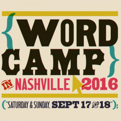 WordCamp Nashville